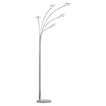 FL40702CH-5&nbsp |Product (old)|Floor Lamp
