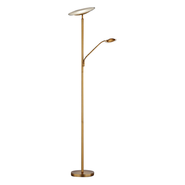 FL1089DB/CLR-2  |Product (old)|Floor Lamp