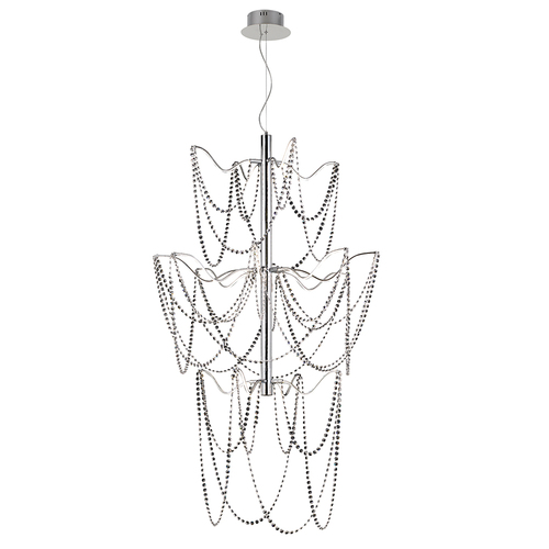 Meteor (P0107LED50CH-85)  |Shopping|CRYSTAL