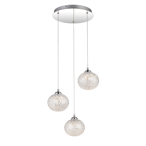 Stary (P0229LED18CL-3)  |Shopping|PENDANT