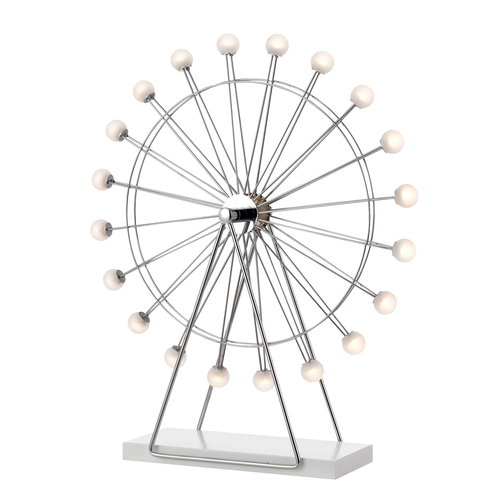 Ferris Wheel (T0307LED10WH/CH)產品圖