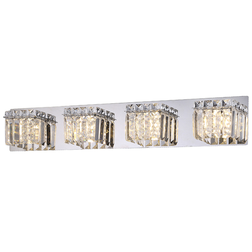 Cube (W0113G904CH-4)  |Shopping|CRYSTAL