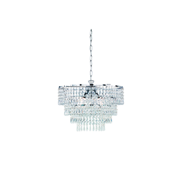 PE1347CH/CLR-3  |Product (old)|Crystal Lamp