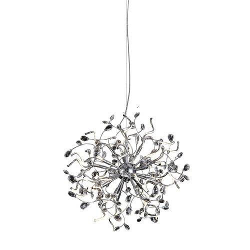 Blossom (P0106LED22CH-45)  |Shopping|CRYSTAL