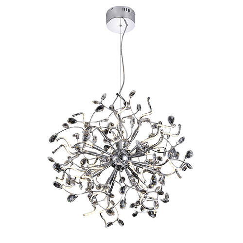 Blossom (P0106LED28CH-60)  |Shopping|CRYSTAL