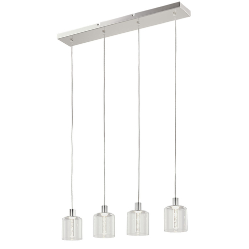Quartz (P0404LED20CH-4)  |Shopping|PENDANT