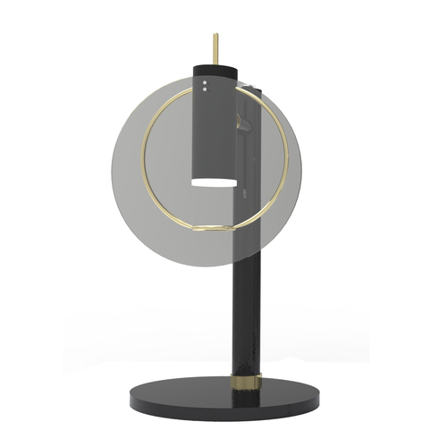 Norible (T0421LED05BK-1)  |Shopping|TABLE
