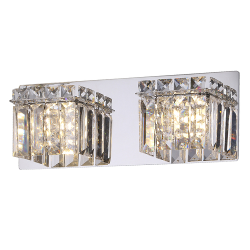 Cube (W0113G902CH-2)  |Shopping|CRYSTAL